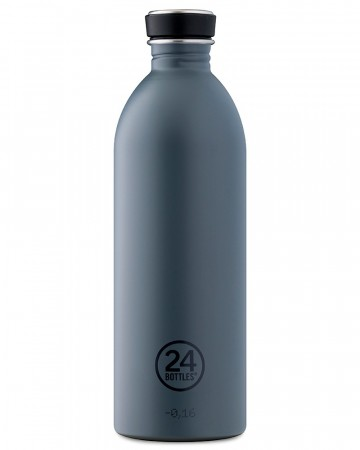 24Bottles Urban 1 L - Formal Grey