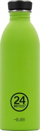 24Bottles Urban 0,5 L - Lime Green