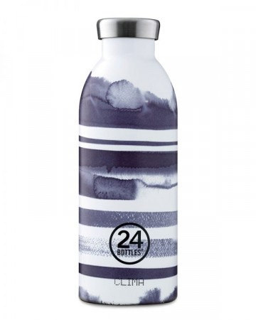 24Bottles Clima 0,5 L - Stripes