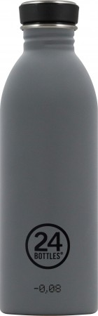 24Bottles Urban 0,5 L - Formal Grey