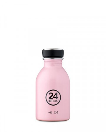 24Bottles Urban 0,25 L - Candy Pink