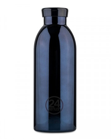 24Bottles Clima 0,5 L - Black Radiance