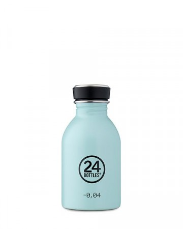 24Bottles Urban 0,25 L - Cloud Blue