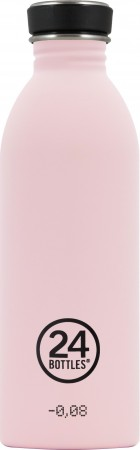 24Bottles Urban 0,5 L - Candy Pink