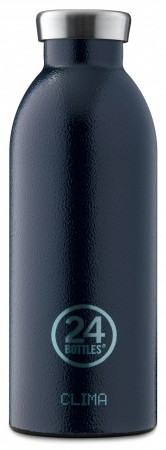 24Bottles Clima 0,5 L - Deep Blue