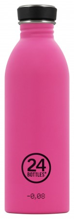 24Bottles Urban 0,5 L - Passion Pink