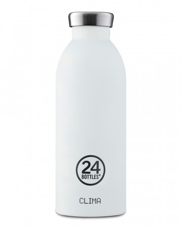 24Bottles Clima 0,5 L - Ice White