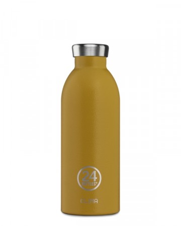 24Bottles Clima 0,5 L - Safari Khaki