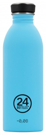24Bottles Urban 0,5 L - Lagoon Blue